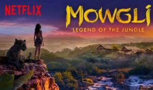 Mowgli: Legend of the Jungle (2018)